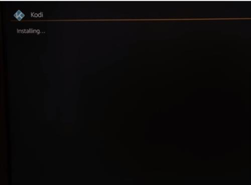 How To Install and Setup Kodi on the Updated Fire TV Stick Step 23