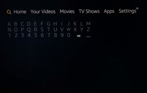How To Install and Setup Kodi on the Updated Fire TV Stick Step 6
