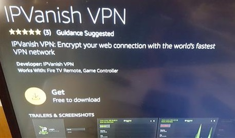 How To Install and Setup a NEW VPN on the Amazon Fire TV Stick Pick 77