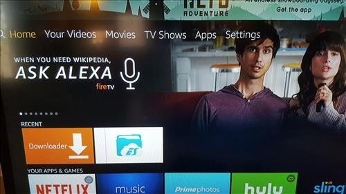 How To Install and Setup a NEW VPN on the Amazon Fire TV Stick