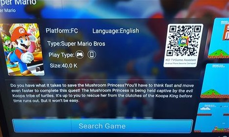 How To Play Classic Retro Games on an Android TV Box