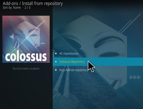 A Step by Step Guide To Kodi and Streaming Movies or TV Shows C S15