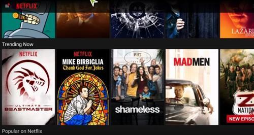 Review MINIX NEO U9-H Andriod 6.0 TV Box S912 2GB Netflix