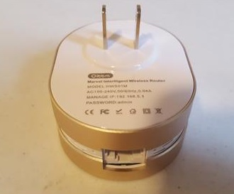 Review Oittm Smart WiFi Router with Wireless Range Extender Home WiFi System Roouter