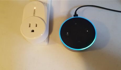 Our Picks For Best Echo Dot Alexa Wifi Smart Plug Outlets