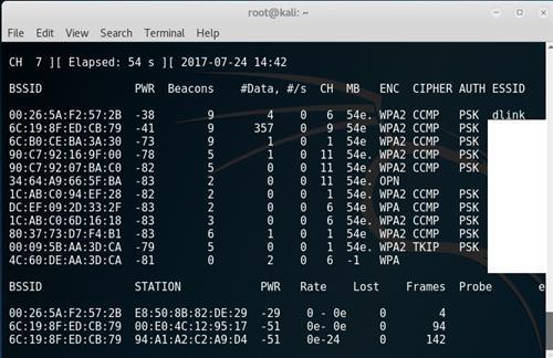 Review Panda PAU9 USB Adapter Data Capture Pic 1