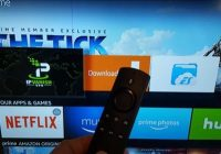 How To Install a VPN with Kodi on a Fire TV Stick