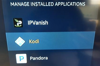 How To Install a VPN with Kodi on a Fire TV Stick Both