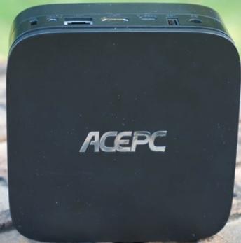 Review Windows 10 Mini PC Intel Celeron Apollo Lake J3455 4GB RAM