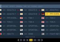 Best IPTV Service Providers 2017