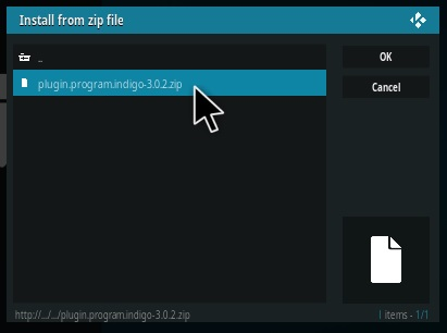 How To Clear Old Data From Kodi and Have a Fresh Start Install New Step 13