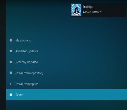 How To Clear Old Data From Kodi and Have a Fresh Start Install New Step 14