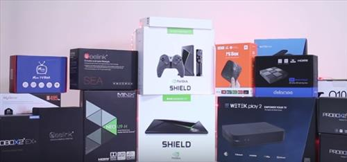 Our Picks For Best Android Tv Boxes Wirelesshack