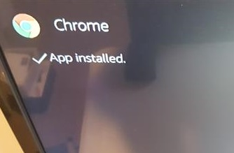 How To Install Google Chrome Browser on a Fire TV Stick