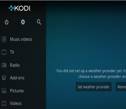 List of Kodi Addons and Repos That Have Shut Down