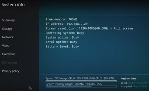 Review Beelink 6K GS1 Android TV Box Kodi