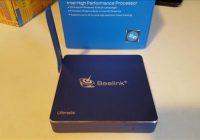 Review Beelink AP34 Ultimate Windows 10 Mini PC