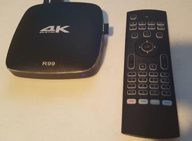 Review MX3 Pro Remote Control with Backlit Mini Wireless Keyboard and Air Mouse Battieres Android Test