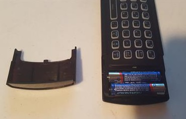 Review MX3 Pro Remote Control with Backlit Mini Wireless Keyboard and Air Mouse Battieres