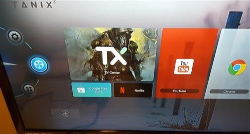 TX92 Android TV Box