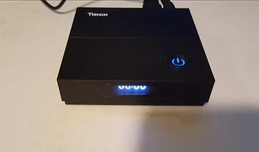 Review TX92 Android TV Box Overview