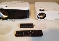 What is the Best Fire TV Stick Home Theater Projector