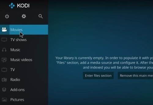How To Clear Old Data From Kodi and Have a Fresh Start Install New