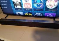 Reivew Mecool KS1 DVB T T2 Soundbar TV Box