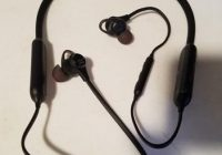 Review Linner NC50 Active Noise Cancelling Wireless Bluetooth In-Ear Headphones