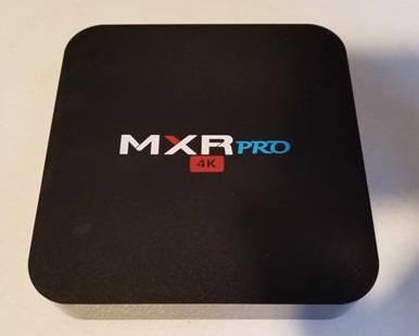 Review MXR PRO 4K TV Box RK3328 4GB RAM Android 7.1