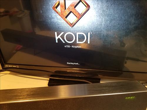 Review Mecool KS1 Smart Soundbar Android TV Box Combo Kodi
