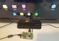 How To Install the Android Operating System To a Raspberry Pi 3