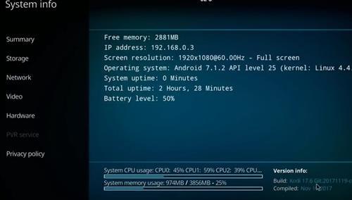 Review Cloudnetgo CR19 Android TV BOX Kodi