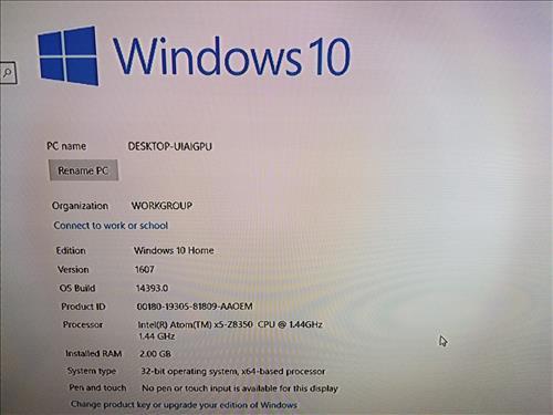 Review HIGOLE D2 Mini PC Stick Windows 10 32 Bit