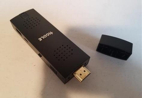 Review HIGOLE D2 Mini PC Stick With Windows 10
