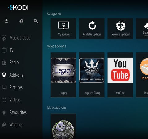 5 Tips and Tricks for Kodi Users 2018