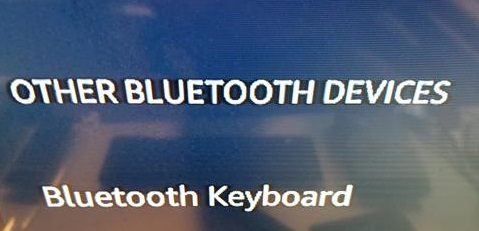 Best Amazon Fire TV Stick Bluetooth Keyboards 2018 Jeely Comb 1