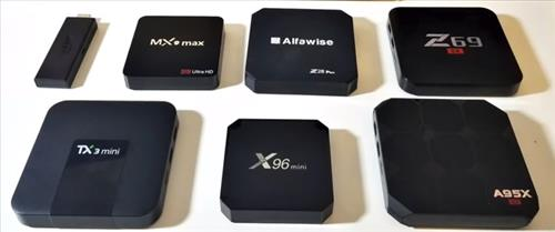 Best Hardware Boxes KODI Media Center 2018