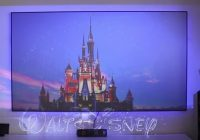Best Home Theater Projector Screen 2018 2