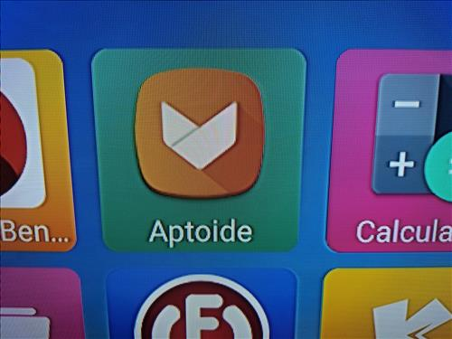 How To Install Aptoide TV on an Android TV Box APP