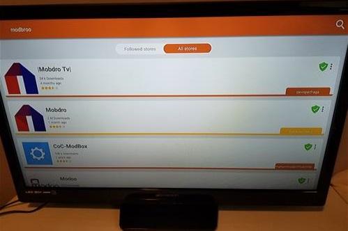 How To Install Aptoide TV to an Amazon Fire TV Stick MOdbro