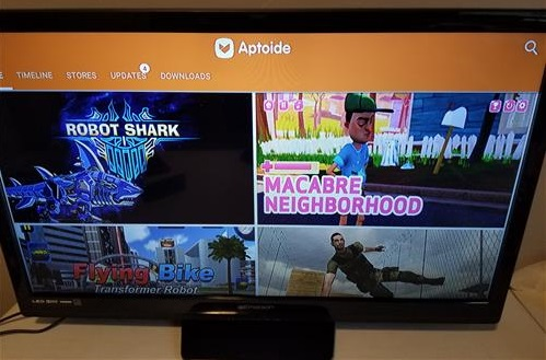 How To Install Aptoide TV to an Amazon Fire TV Stick
