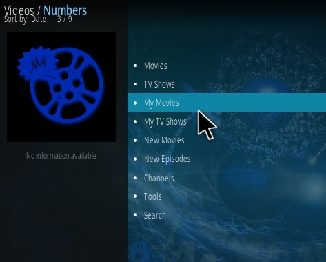 How To Install Number Kodi Addon Overview