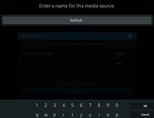 How to Install Loki Kodi Addon Agust 2018 Step 6