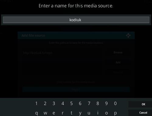 How to Install Loki Kodi Addon Agust 2018 Step 6