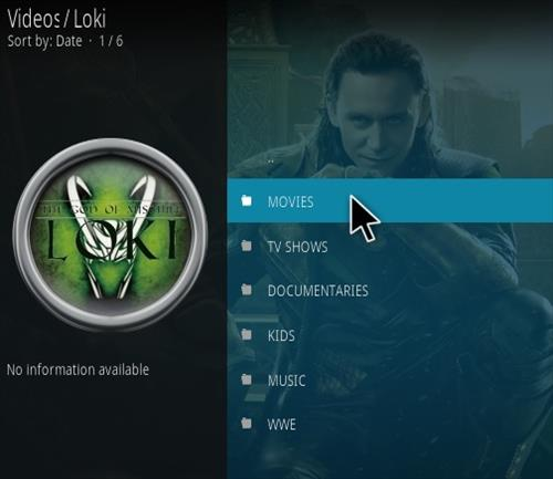 How to Install Loki Kodi Addon Overview