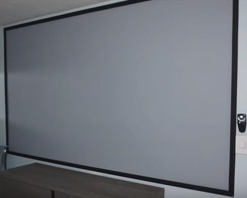 Our Picks for Best Home Theater Projector Screen 2