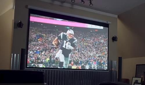 Our Picks for Best Home Theater Projector Screen Elite