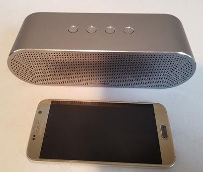 Review Blitzwolf BW-AS1 Bluetooth Speaker Overview