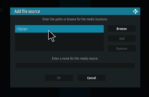 How To Install 4K Colors Loaded or Lite Kodi 18 Leia Builds Step 4